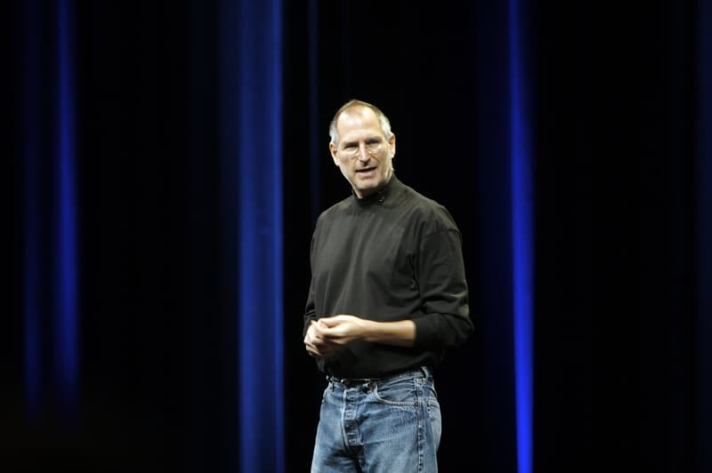 Culture Story: Steve Jobs crying profusely unusual work habits