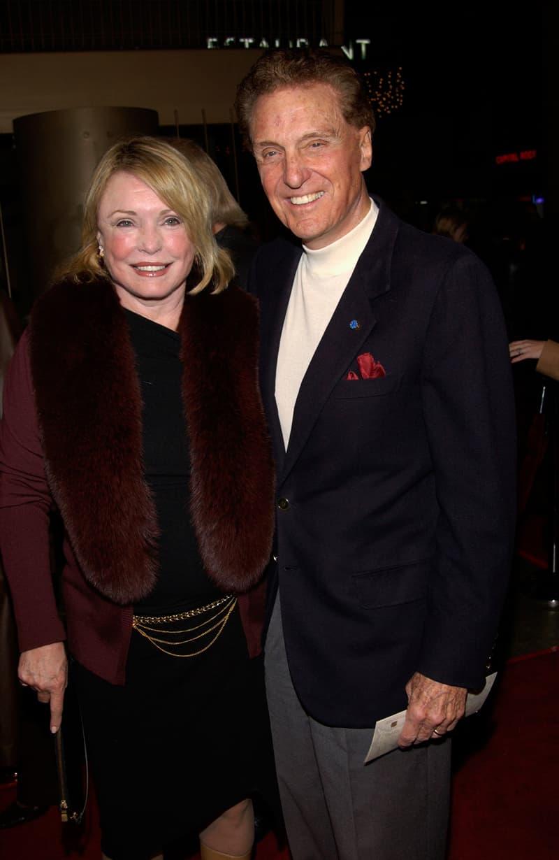 Movies & TV Story: Rosemarie Bowe wife