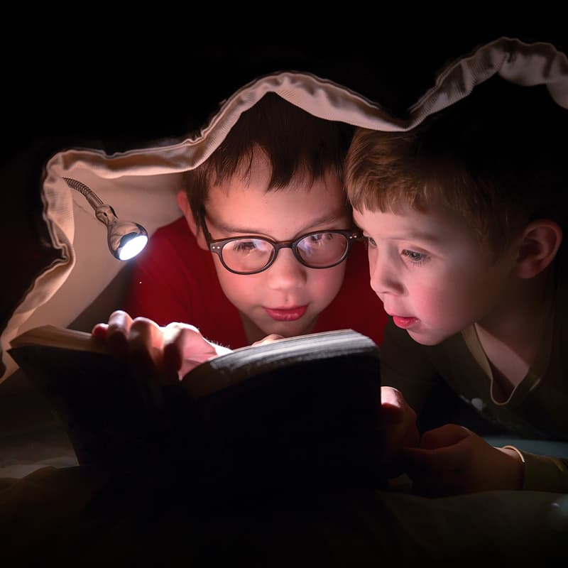 Society Story: best childhood memories sleepovers