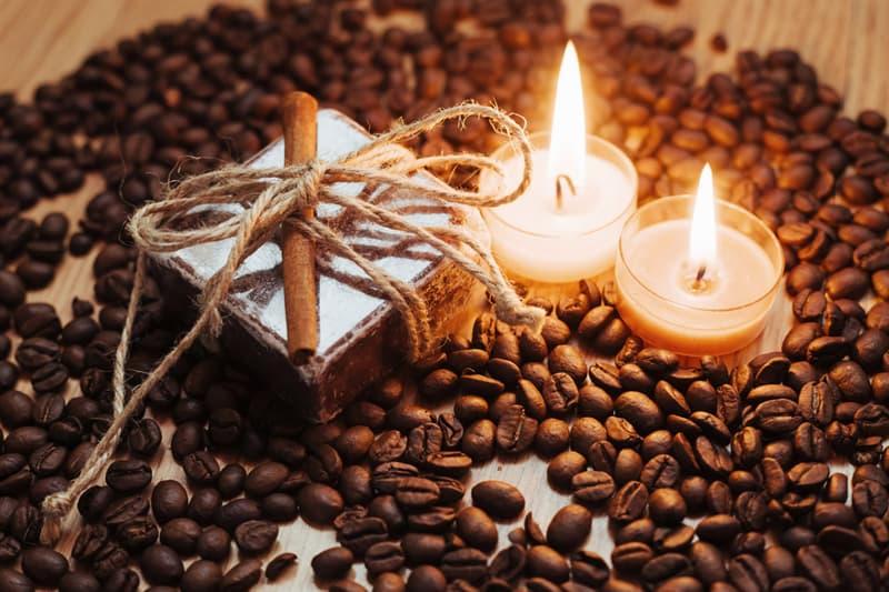 Society Story: coffee lovers life hacks coffee addicts coffee air freshener