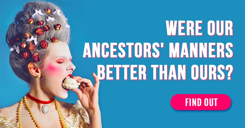 History Story: 5 things our ancestors did better than us