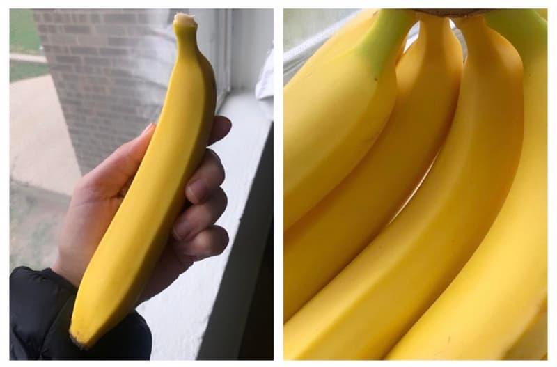 Society Story: #6 Perfect bananas
