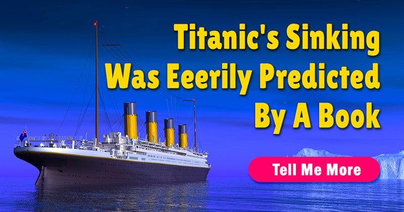 History Story: 7 strangest coincidences in history