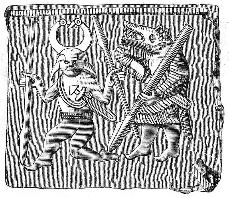 Culture Story: These 10 mythical creatures actually existed