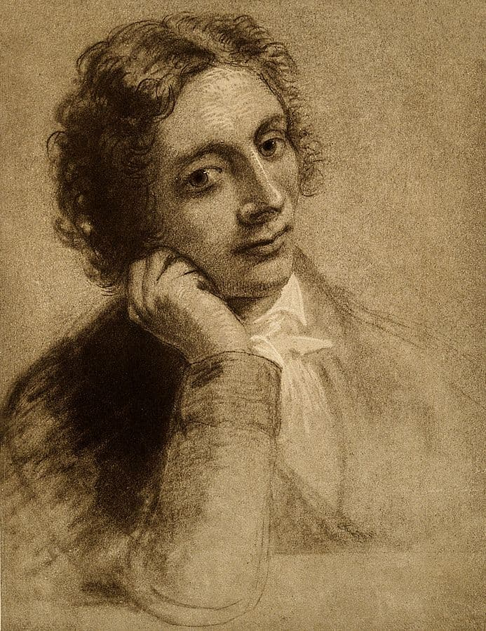 History Story: #2 John Keats