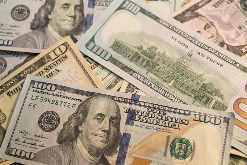 Society Story: #4 Money used to be made of paper
