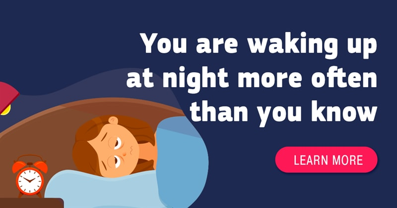 Science Story: 6 amazing things your body does while you sleep