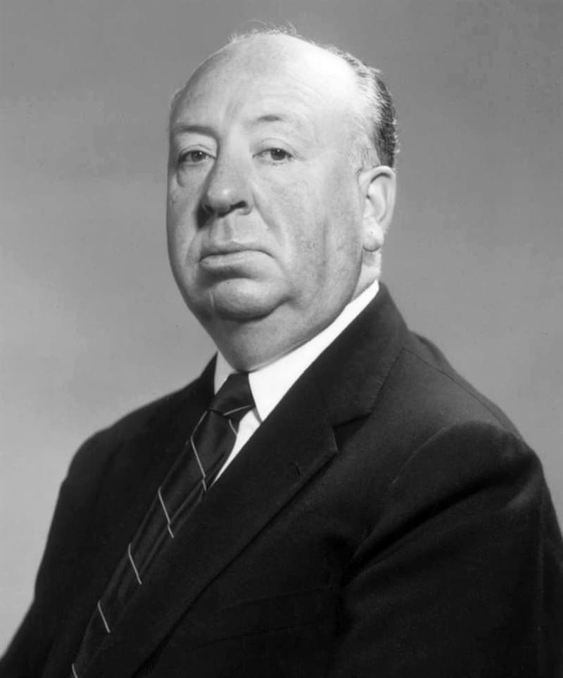 Society Story: Alfred Hitchcock facts famous scientists weird habits