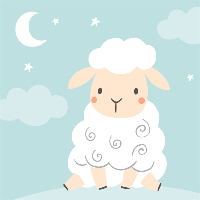 Science Story: #6 Lambs sprouted from cotton plants