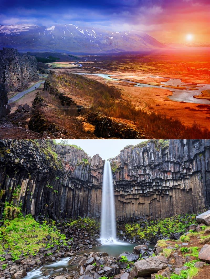 Geography Story: 1. Vatnajokull National Park