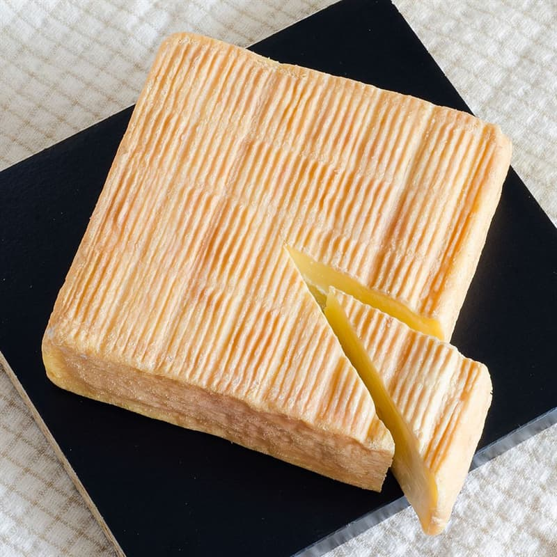 Culture Story: #6 When eaten straight out of the fridge, cheese loses some of its unique flavor and texture