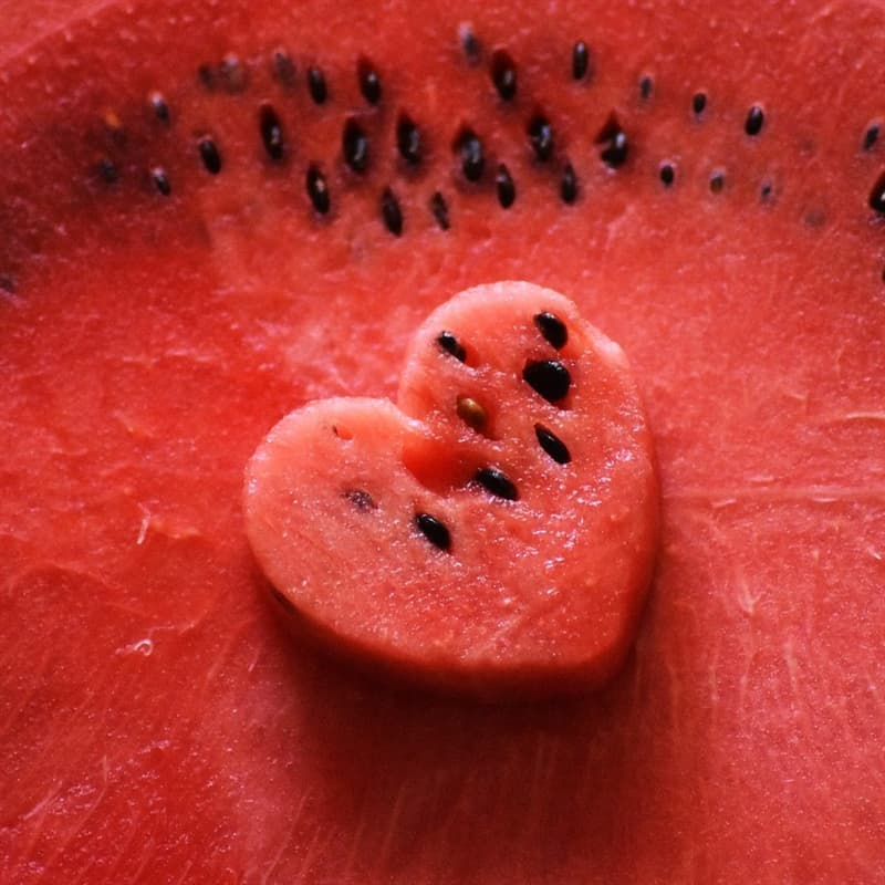 Science Story: #2 Consume watermelon seeds