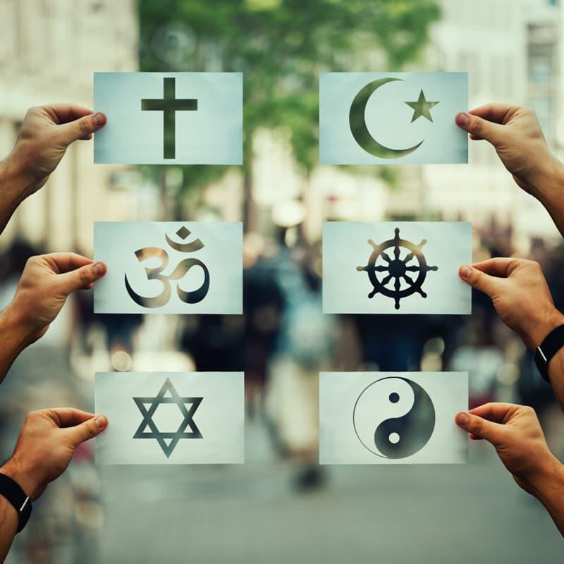 Culture Story: #10 Religious tolerance