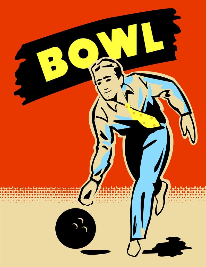 Culture Story: #2 Let's bowl