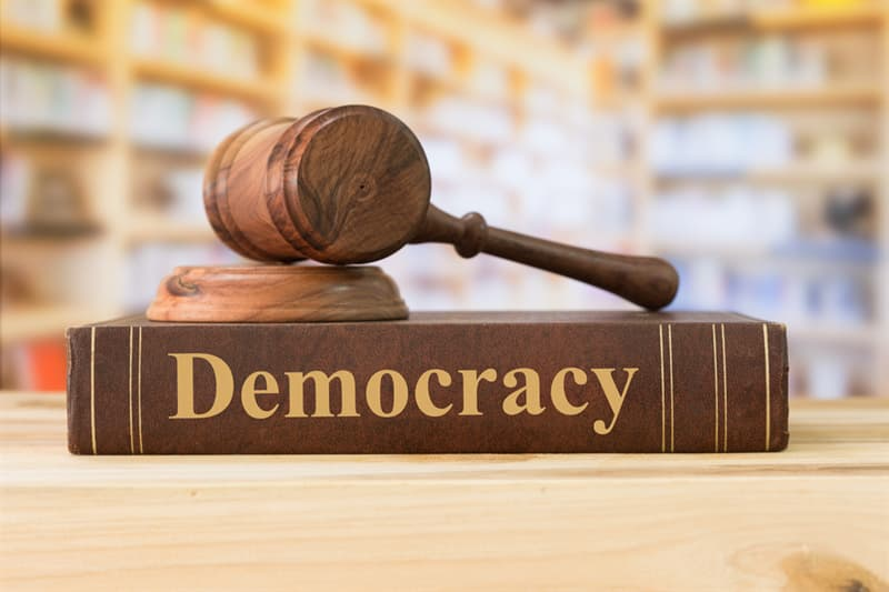 Culture Story: #9 Democracy
