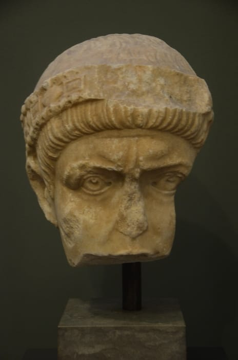 History Story: #3 Roman Emperor Dies of Anger