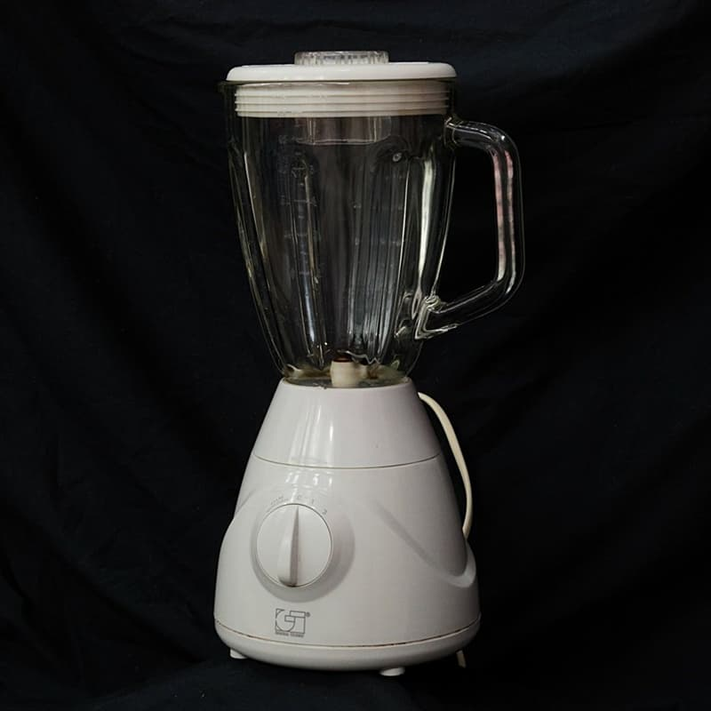 Culture Story: #4 Putting warm products in the blender cup