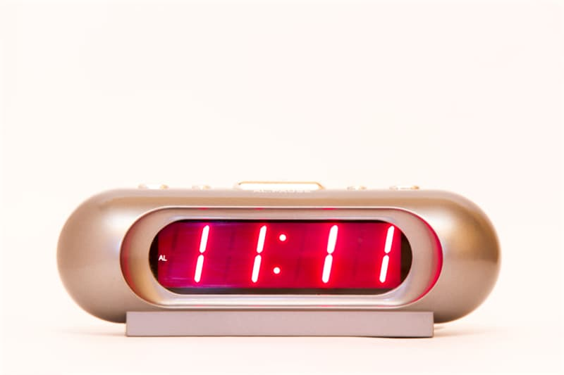 """Society Story: #8 We would make a wish every time we saw """"magical"""" time on a digital clock"""