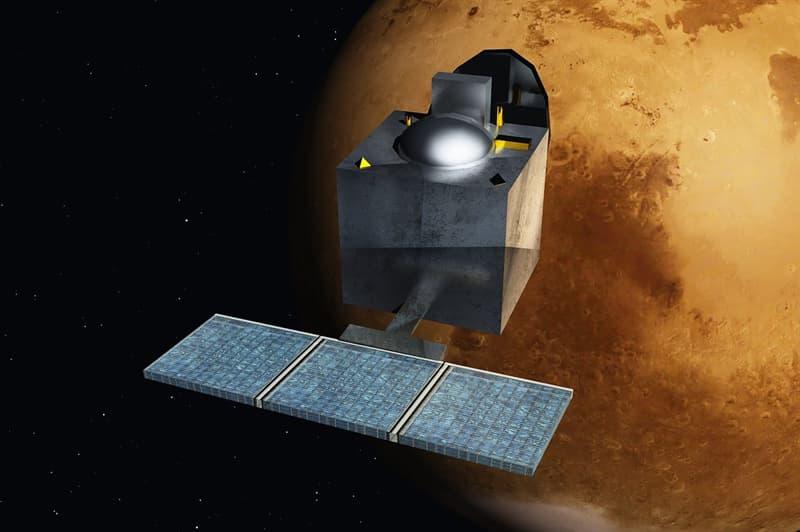 History Story: #7 NASA lost a Mars orbiter