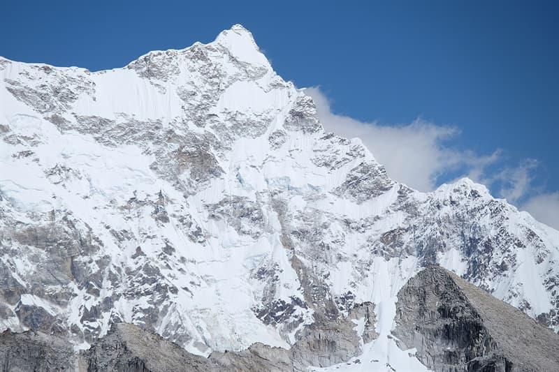 Geography Story: #6 Gangkhar Puensum, Bhutan