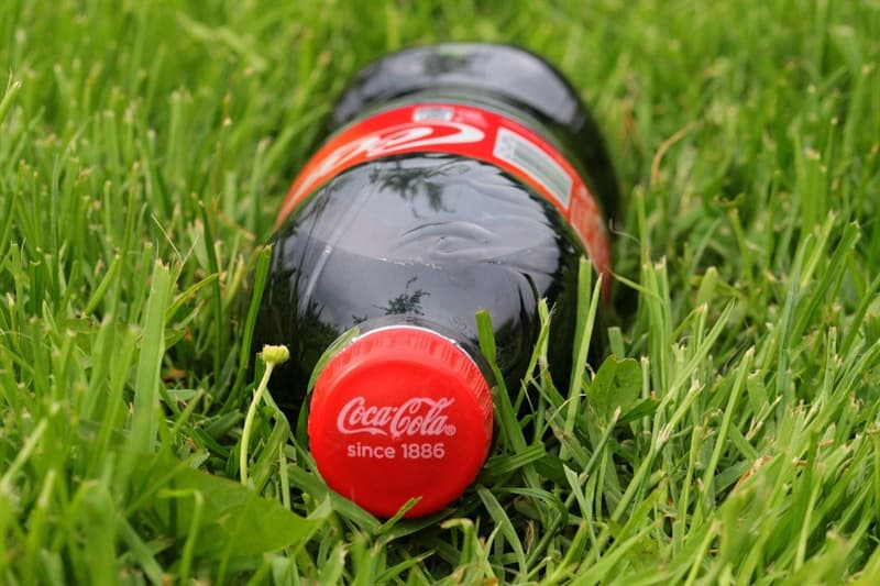 Geography Story: #1 Coca-Cola is banned in North Korea and Cuba.