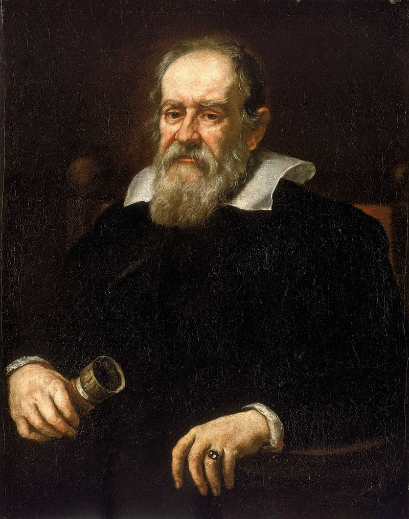 Science Story: #6 Galileo didn't invent the telescope