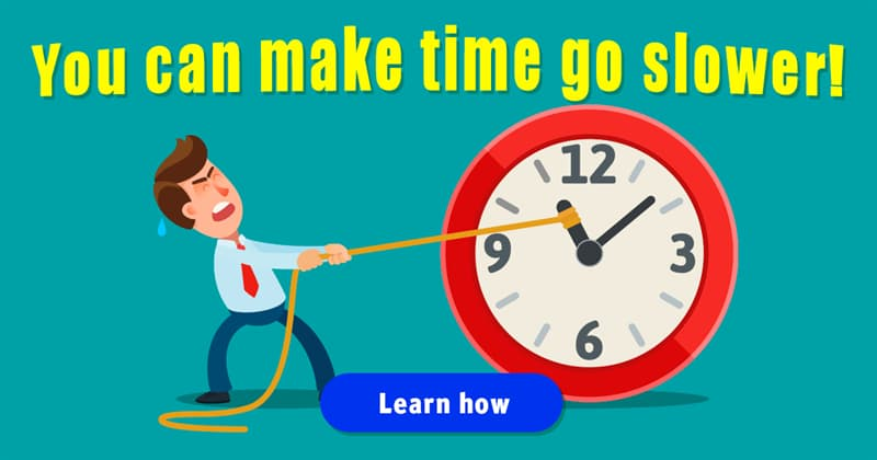 Society Story: 5 hacks to make your day last longer