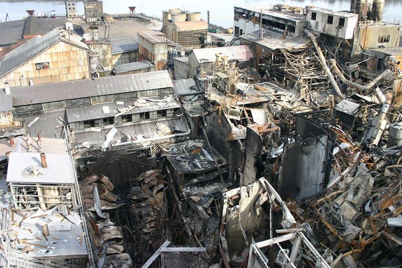 History Story: #5 Imperial sugar factory blast