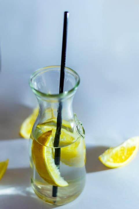 Science Story: #6 Lemon Water