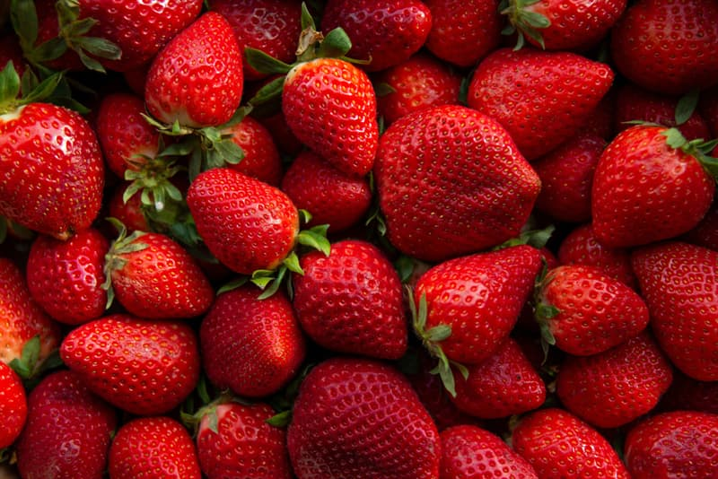 Culture Story: #1 Strawberries don't exist!