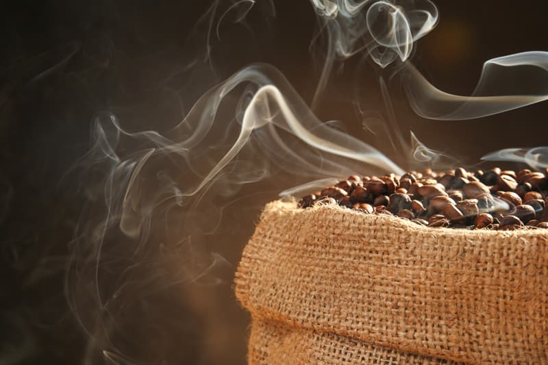 Culture Story: #7 Coffee doesn't taste as good as it smells because of our saliva