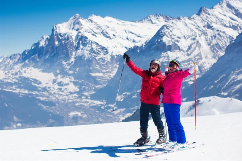 Society Story: #1 Switzerland