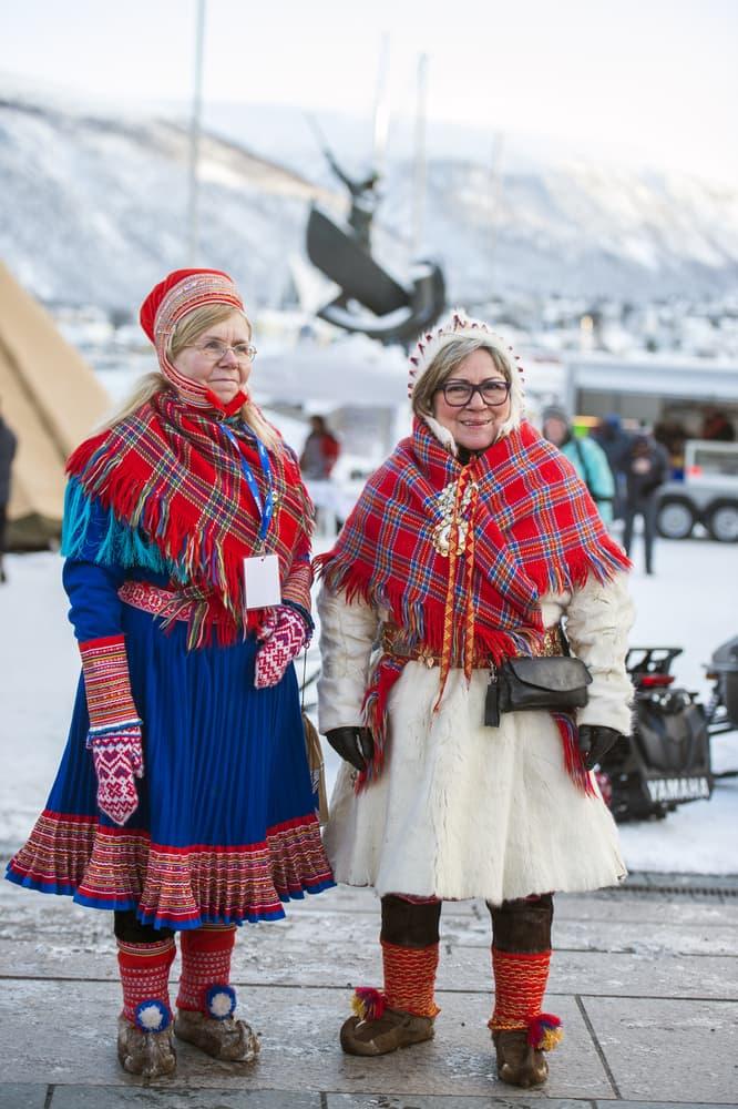 Society Story: #2 Norway