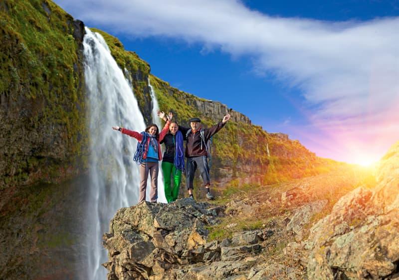 Society Story: #7 Iceland