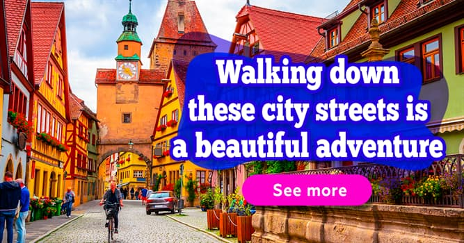 Geography Story: 10 most beautiful streets in the world