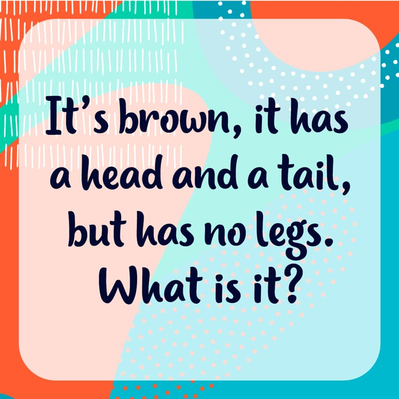 funny Story: 10 new hilarious riddles to test your smarts #3