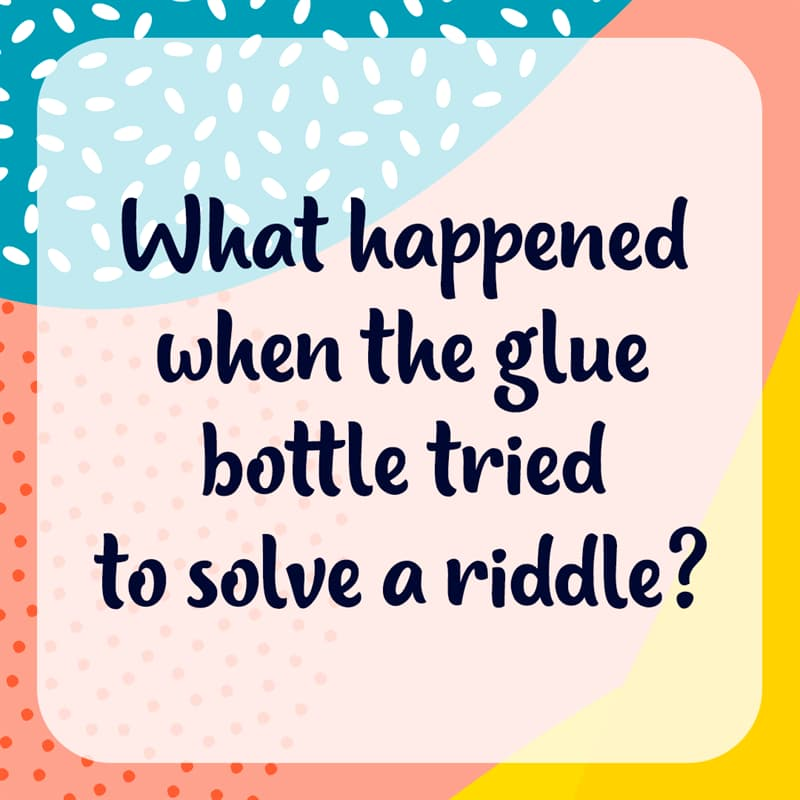 funny Story: 10 new hilarious riddles to test your smarts #4