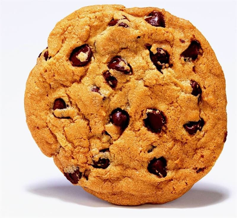 Culture Story: #3 Chocolate Chip Cookies