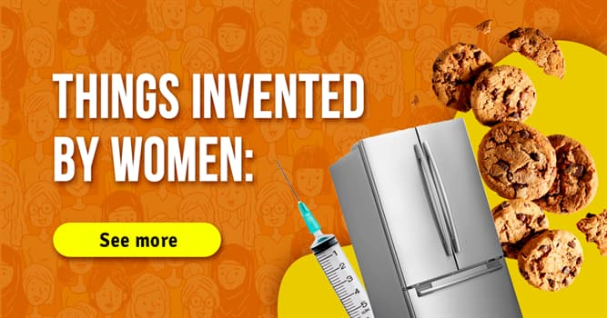 Culture Story: These 5 essential inventions by women changed the world
