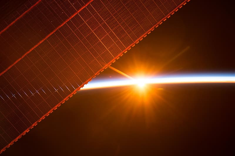 Science Story: #5 The sun rises and rises
