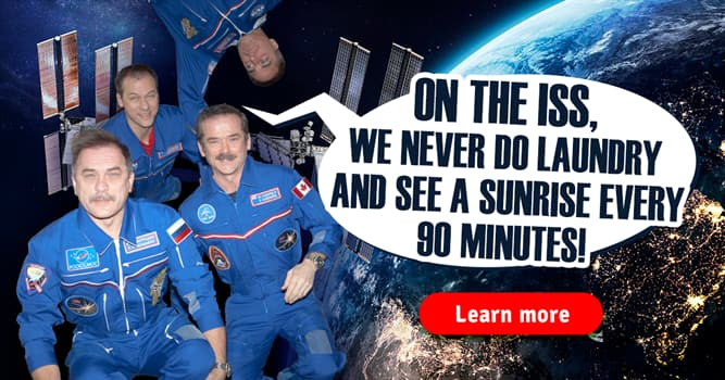 Science Story: 5 untold facts about the International Space Station