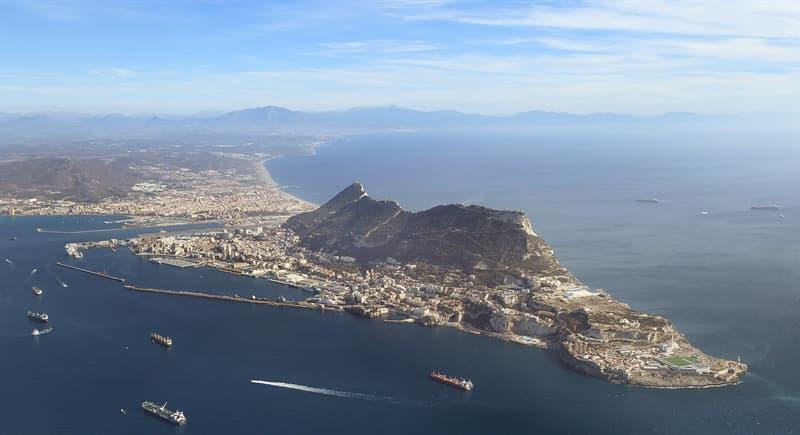 Culture Story: #1 Gibraltar