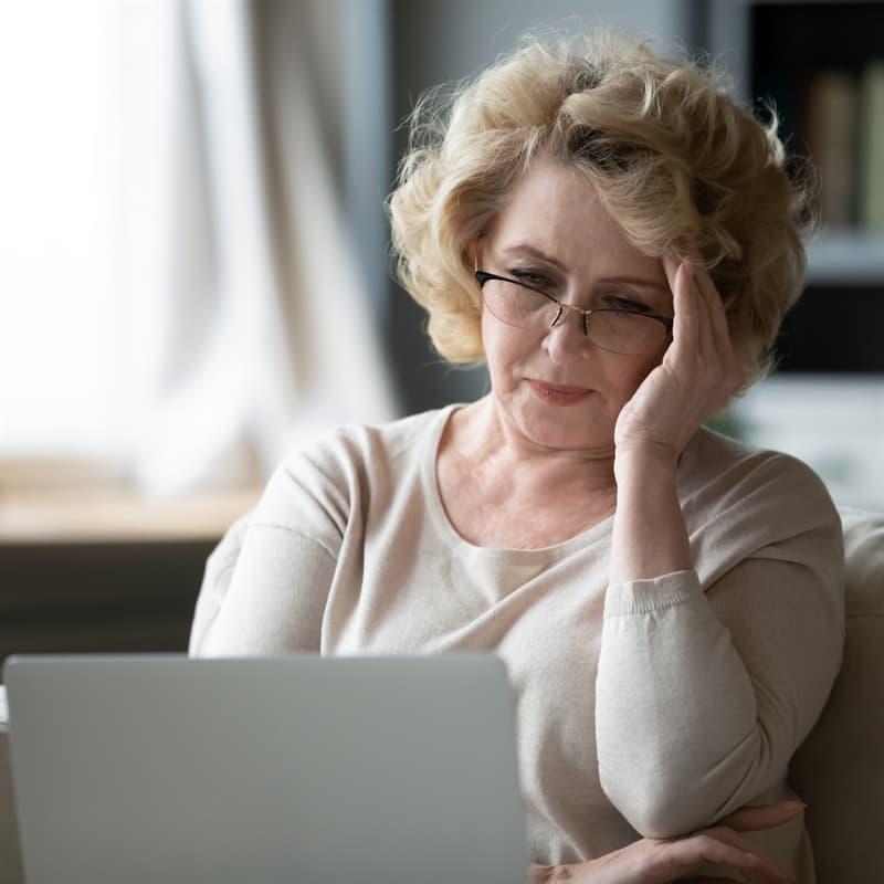 Society Story: #4 Computer vision syndrome