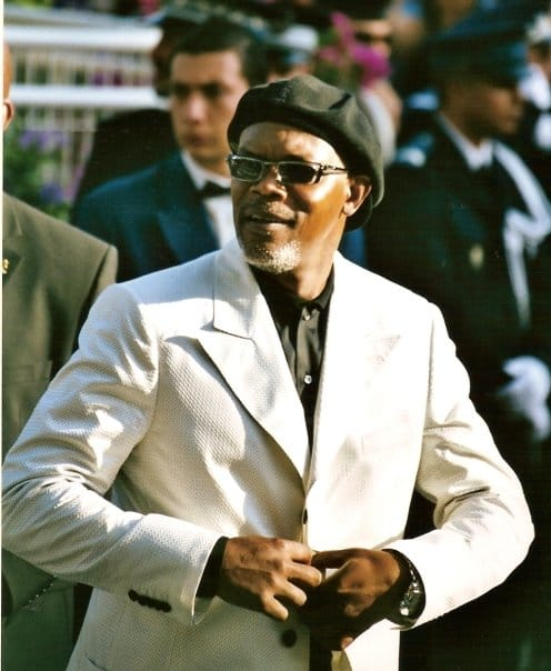Society Story: #3 Samuel L. Jackson became popular at the age of 44