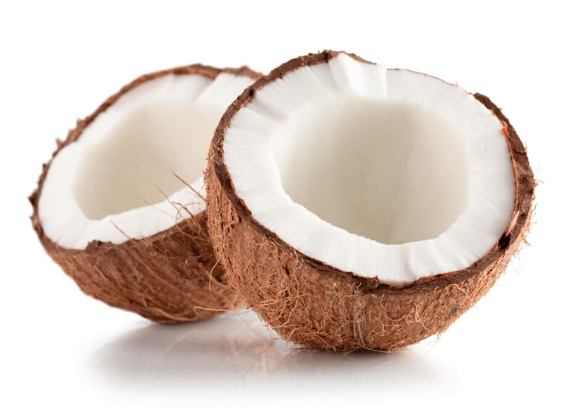 Nature Story: #9 There is currently research underway to determine whether coconut husks can be used as a building material in the Philippines