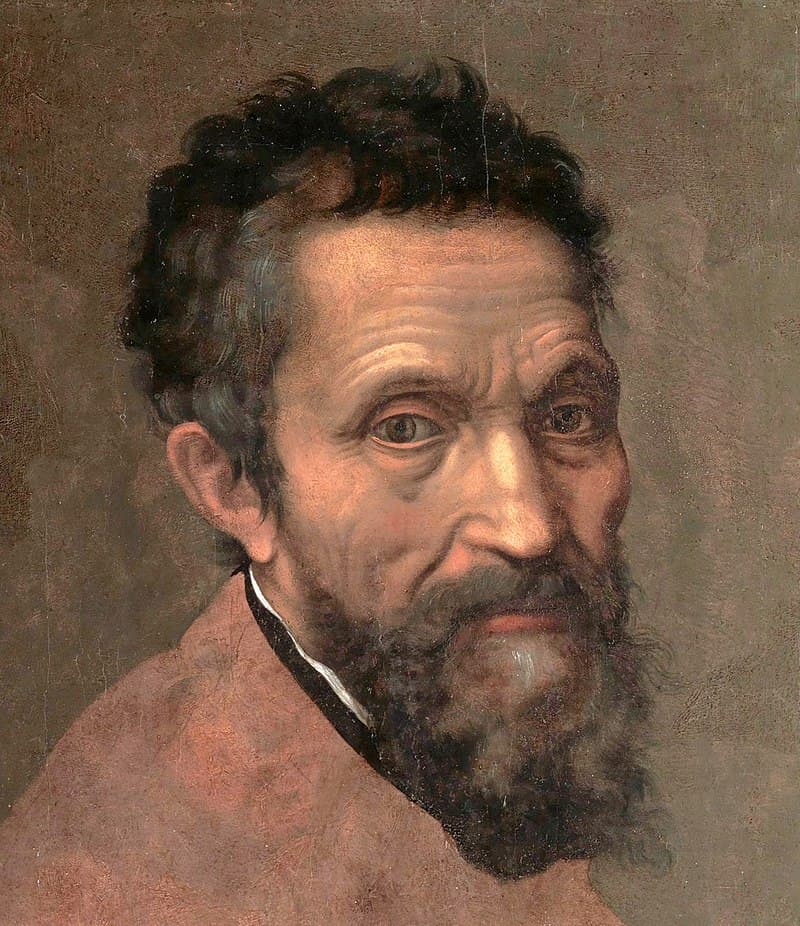 Geography Story: #7 Michelangelo wrote a poem about hating the Sistine Chapel