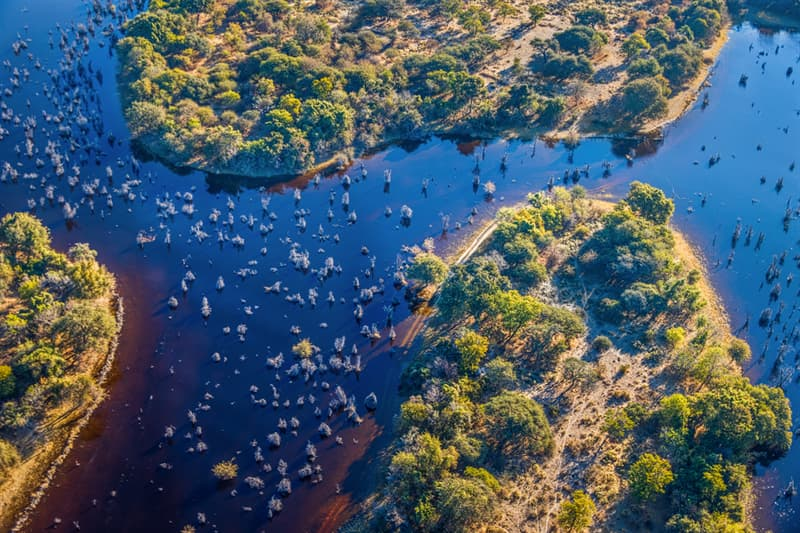 Geography Story: 5 images that perfectly capture Africa's wonders