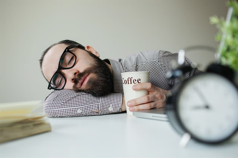 Culture Story: #1 Do you often feel like taking naps on duty without getting into trouble with the boss?