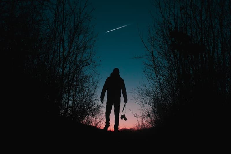 Culture Story: #1 You can still make your wishes, but a SHOOTING STAR is actually not a star!