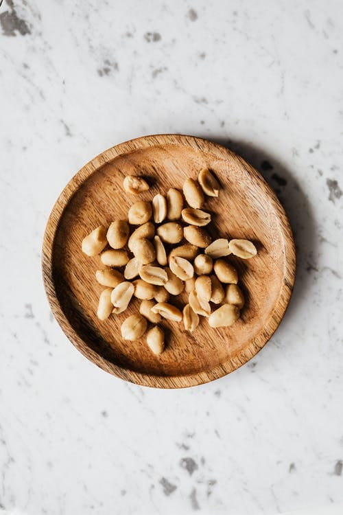 Culture Story: #4 PEANUTS are not NUTS